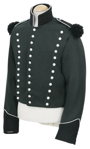 CT2039A 95th Rifles Enlisted mans tunic