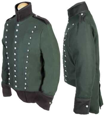 CT2039K King's German Legion Tunic