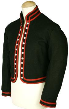 Zouave Uniforms