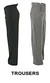 Authentic Western and Victorian Period Civilian and Military Trousers, Overalls Available In A Wide Variety of Designs