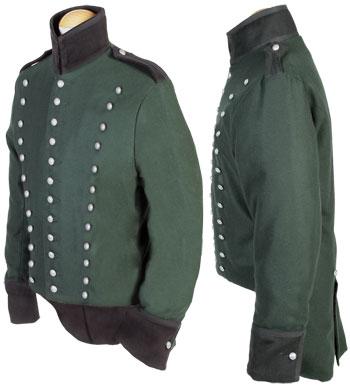 571bf9facb9 CT2039K King s German Legion Tunic