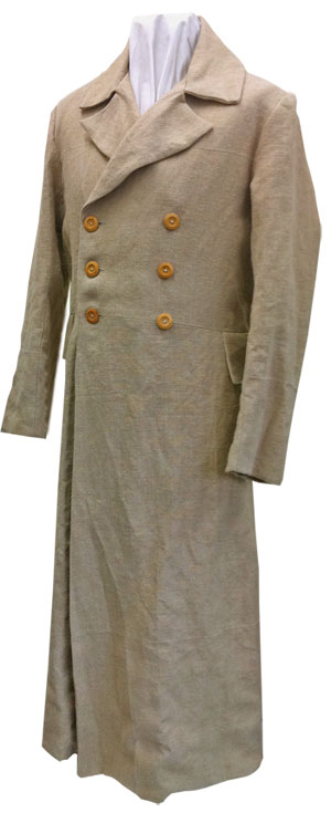 Trail Wear Riding Britches Duster Coat Sack