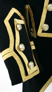 Reviews - Feedback - Uniforms By 19th Century Tailoring/Sutlers Stores